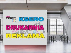 drukarnia Olkusz