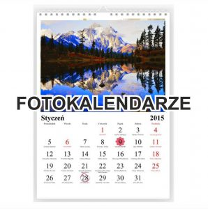 Fotokalendarze Olkusz